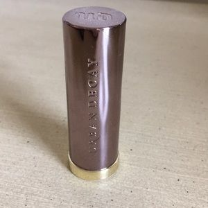 Urban decay Rejected lipstick